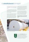 Altpapier – der ökologisch sinnvolle Rohstoff - Perlen Papier AG - Seite 3