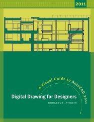 Digital Drawing for Designers - Fairchild Books
