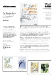 The Drawing Book - Black Dog Publishing
