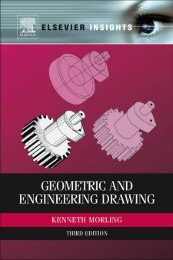 Geometric and Engineering Drawing - Geethanjali Institution Groups.
