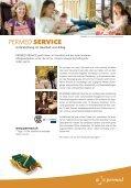 SERVICE - Unterstützung im Haushalt und Alltag - Permed - Seite 2