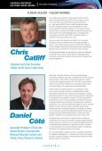 2012 CANADIAN CONFERENCE FOR CREDIT UNION LEADERS - Page 7