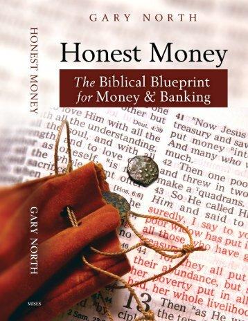 Honest Money - Gary North