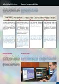 2007/08 Visual Information System Visual ... - Perrot Image SA - Seite 3