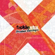 Download Catalogue - FicklestiX