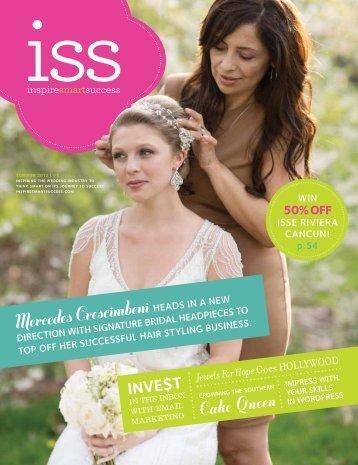 view article (pdf) - Gabriella New York Bridal Salon