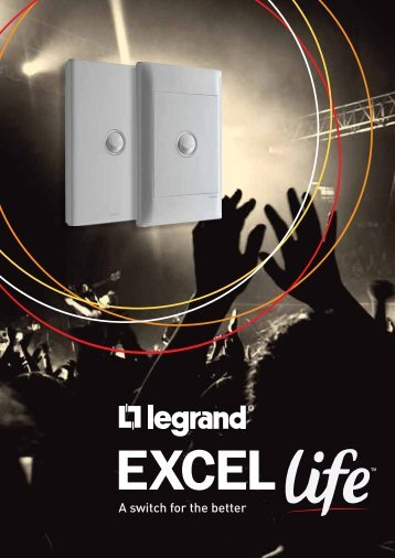 Click here to download more information. - Legrand