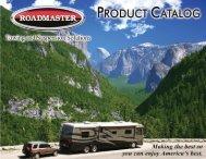 Roadmaster Catalog - Color (5.05MB) - Roadmaster Inc.