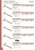 Ausbeulwerkzeuge Car body repair tools - Peddinghaus - Page 3
