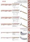 Ausbeulwerkzeuge Car body repair tools - Peddinghaus - Page 4