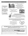 2013 Winter Newsletter - Upham Mansion - Page 3