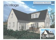 EFH Village - Spanheimer Hausbau GmbH