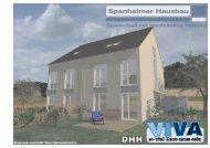 DHH Viva - Spanheimer Hausbau GmbH
