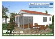 Expose PDF - Spanheimer Hausbau GmbH
