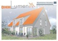 DHH Lumen - Spanheimer Hausbau GmbH