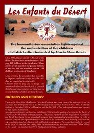 Mise en page 1 - Les enfants du désert