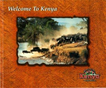 part 1 - Kenya