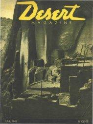 194206-DesertMagazin.. - Desert Magazine of the Southwest