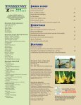 Riverbanks Volume XXVIII, Number 3 - Riverbanks Zoo and Garden - Page 2