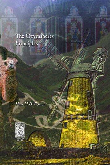 Ozymandias Principles - Soil and Health Library