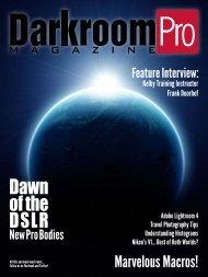 Marvelous Macros! - DarkroomPro Magazine