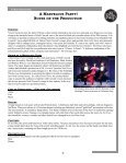 A Marvelous Party - The Kansas City Repertory Theatre - Page 3
