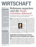 Die Wirtschaft Nr. 14 vom 8. April 2011 - Seite 2