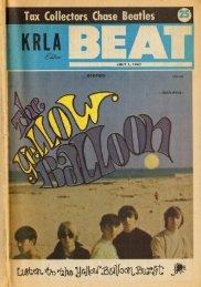 KRLA Beat July 1, 1967