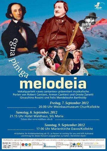 Freitag, 7. September 2012 Samstag, 8. September, 2012 ... - phGr