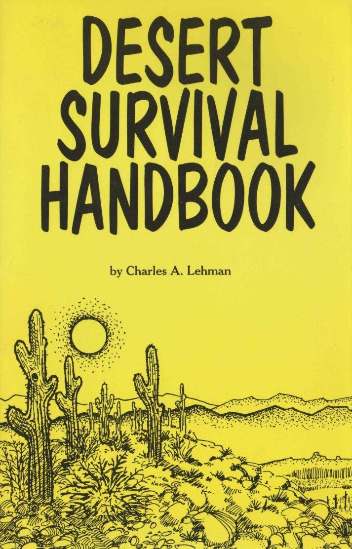 desert survival group activityl essay