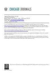 Against Moral Conservativism Kai Nielsen - NMSU Web Server