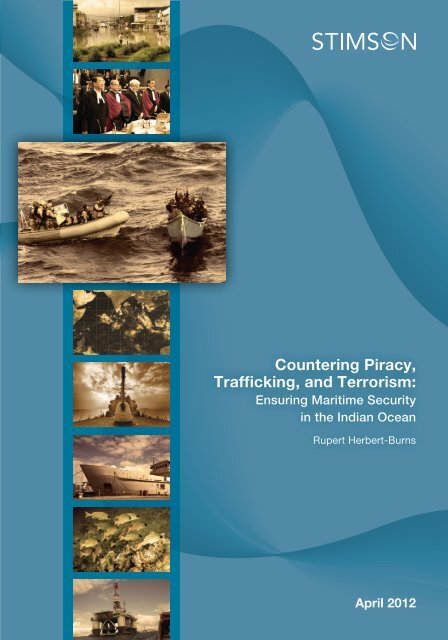 Countering Piracy, Trafficking, and Terrorism: - The Stimson Center