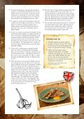 Chilli and Garlic Razor Clams with Saffron Mayonnaise - BBC - Page 2