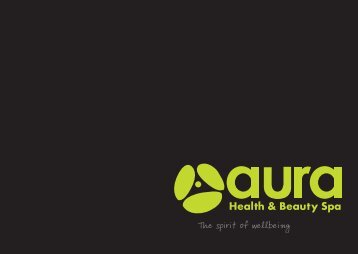Guinot's - Aura Health & Beauty Spa