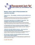 In the spring of 2011, the Texas legislature cut education - Page 3