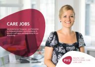 CARE JOBS - Spitex