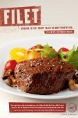 Rubs, maRinaDes & DRizzles - Brookshire Brothers - Page 2