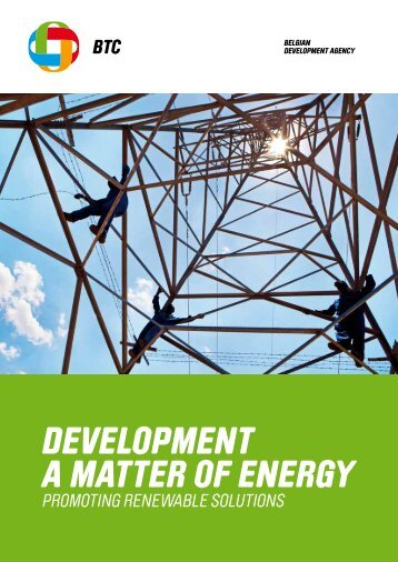 Development a matter of energy.pdf - Train4dev.Net