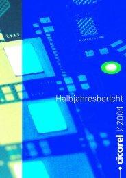 Rückkehr zur Profitabilität – Ergebnis über Budget - Photochemie AG