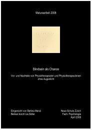 Weitere Infos als PDF-Dokument - Physiotherapie Glarus AG