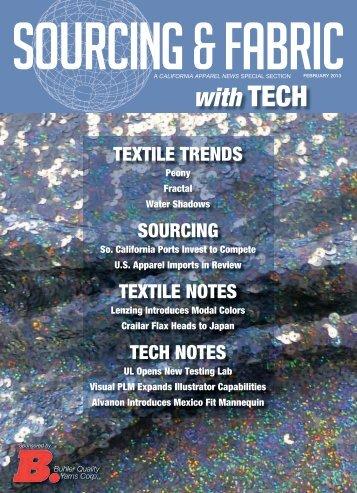 view fullscreen PDF - California Apparel News