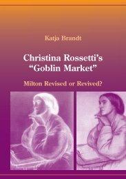 """Christina Rossetti's """"Goblin Market"""" - Åbo Akademi"""