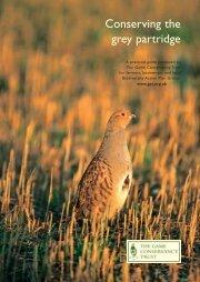 Partridge Leaflet 6/4/2006 10:24 am