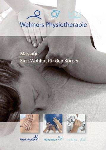 Broschüre - Rita Kundert