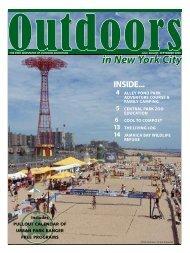 in New York City in New York City - New York City Department of ...