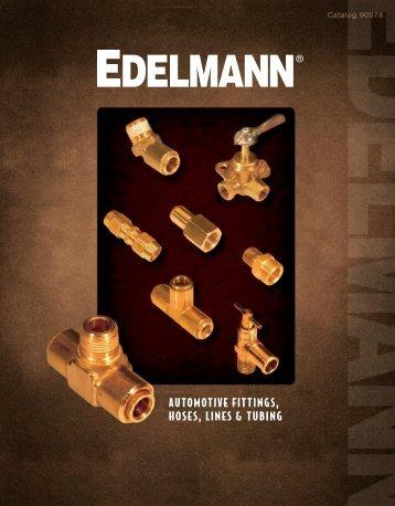 Catalog 90078 - Plews & Edelmann