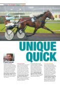 UNIQUE QUICK - Le cheval Français - Page 2