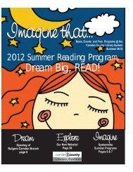 Summer 2012 - Camden County Library