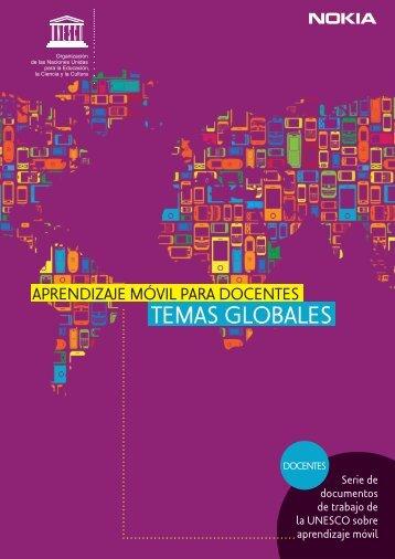 TEMAS GLOBALES
