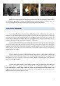 Les concerts Coup de foudre du Palais royal Ensemble vocal et ... - Page 2